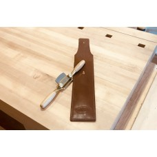 Leather Boggs Spokeshave Case