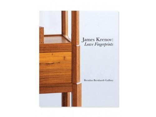 James Krenov: Leave Fingerprints