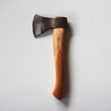 The Robin Wood Carving Axe with Sheath