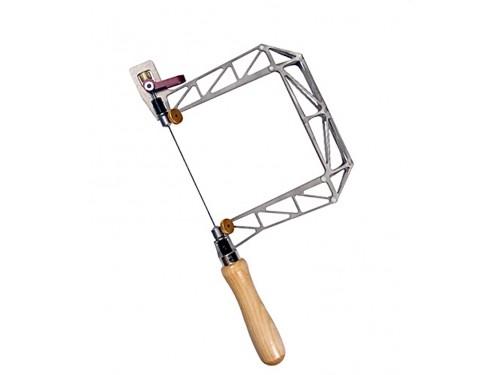 "Knew Concept 5"" Birdcage Titanium Fret Saw"