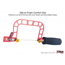 Knew Concepts Slip-on Foam Comfort Grip