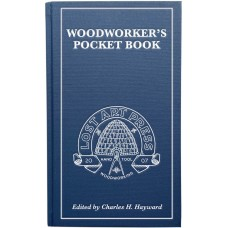 The Woodworkers Pocket Book