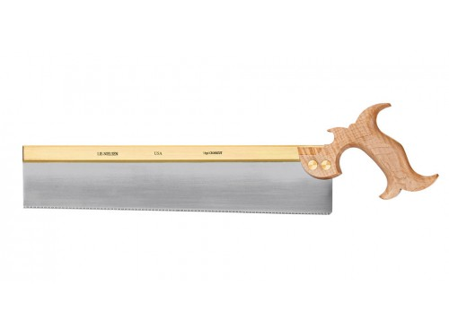 Tapered Carcass Saw