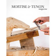 Mortise & Tenon Magazine Issue Nine
