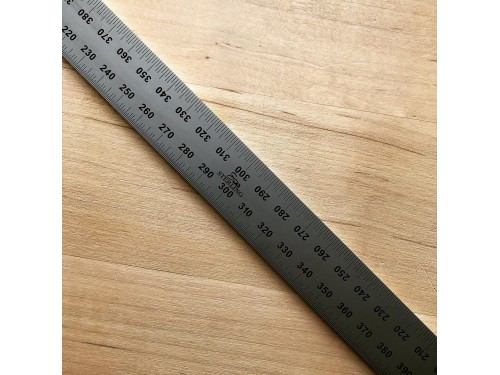 Sterling Combination Square Rule 600mm Metric