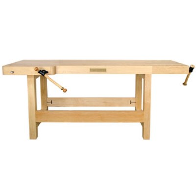Woodworking Benches & Hardware