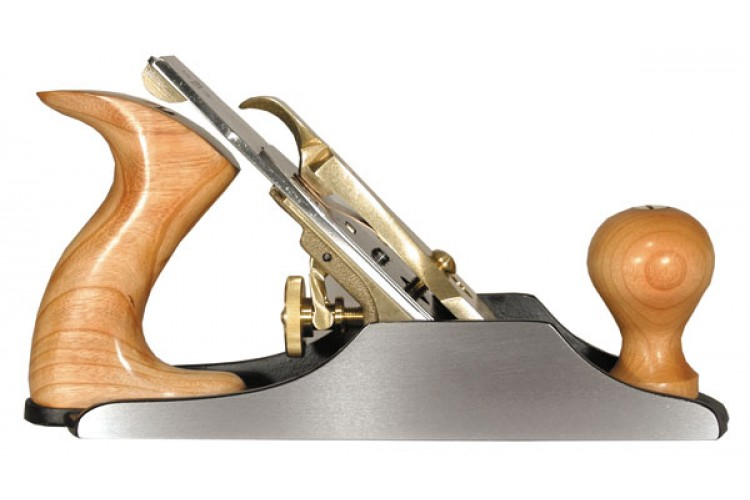 No. 4 Bench Plane in Iron