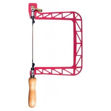 """Knew Concepts 6 1/2"""" Coping Saw"""