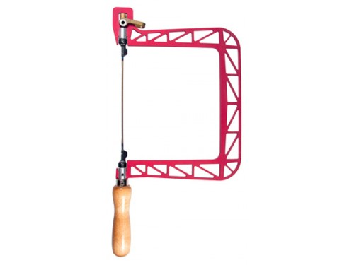 "Knew Concepts 6 1/2"" Coping Saw"