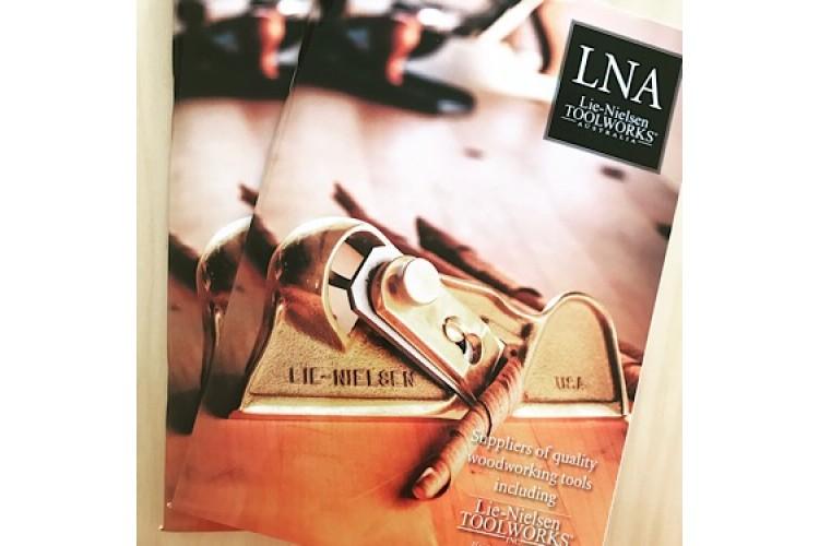 Lie-Nielsen Toolworks Australia Catalogue