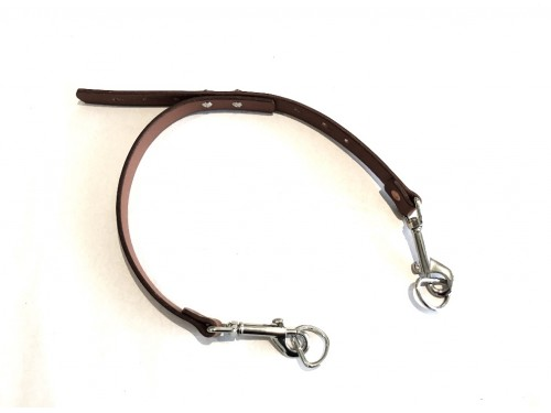 Apron Lie-Nielsen Australian Leather Waist Strap