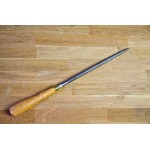 Auriou Rasp Rat Tail - 10in - 9 Grain