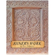 Joiner's Work by Peter Follansbee