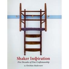 Shaker Inspiration: Five Decades of Fine Craftsmanship