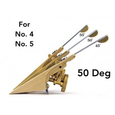 Frog 50 degree High Angle for No. 4 & 5 Bench Planes