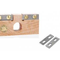 Replacement Blades for Thicknessing Gauge