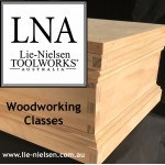 Woodworking Classes - Tool Skills, practice and theory