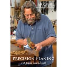 Precision Planing with David Charlesworth