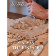 Carving The Pineapple with Mary May