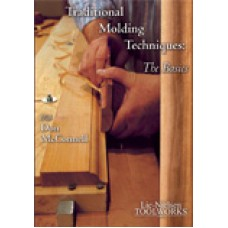 Traditional Molding Techniques : The Basics