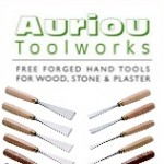 Auriou Woodcarving Chisels (12)