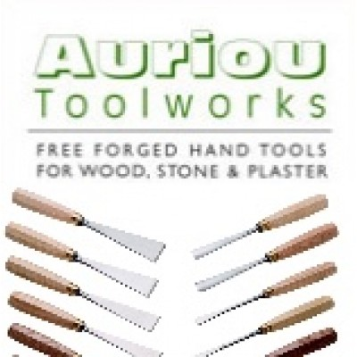 Auriou Woodcarving Chisels