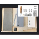 Ohishi Sharpening Kit Complete