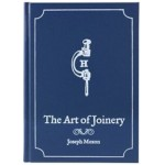The Art of Joinery-Revised Edition