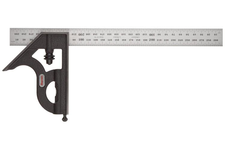 Starrett Combination Square 300mm