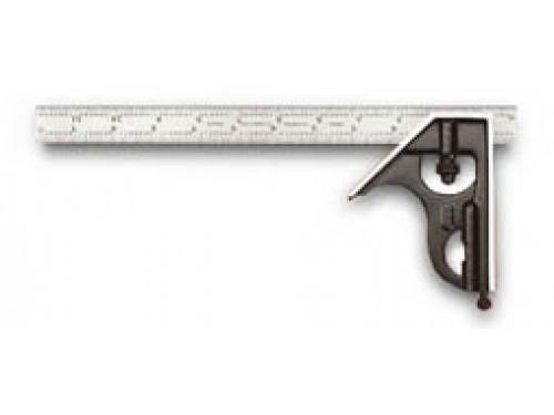 Starrett  Combination Square 150mm