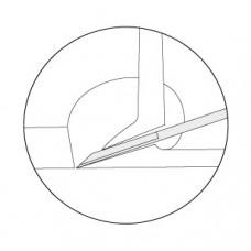 Small Shoulder Plane Blade
